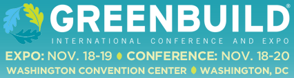 Greenbuild Expo